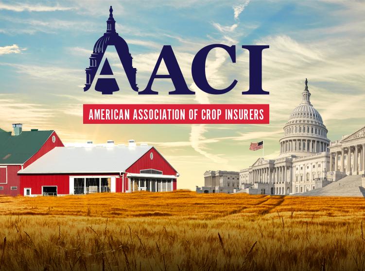 American Association of Crop Insurers (AACI) Newsletter